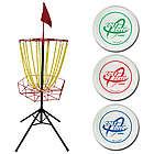 Disc Golf Game Set