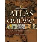 Atlas of the Civil War Book