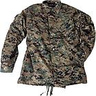 Woodland Digital Camo Combat Shirt