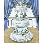 Wedding Cake Fine Art Print