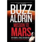Mission to Mars Softcover Book