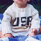 USA Cotton Sweater