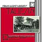 Frank Lloyd Wright's Taliesen Book