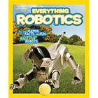 Everything Robotics Kid's Book