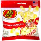 3.5 Ounces of Jelly Belly Buttered Popcorn Jelly Bean Candies