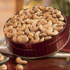 Jumbo Cashews 10 Ounce Gift Tin