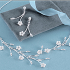 Precious Vine Jewelry Set