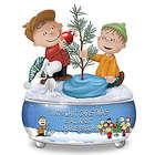 A Charlie Brown Christmas Music Box
