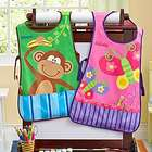 Personalized Crafty Critter Apron