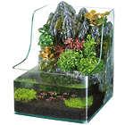 AquaTerrium Plant Fish Tank