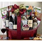 Sommelier's Fine Wine Gift Basket