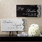 Wedding Couple Personalized Wedding Canvas Art
