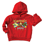 Personalized Backyardigan and Wonderpet Hoodie