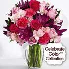 Raspberry Romance Bouquet
