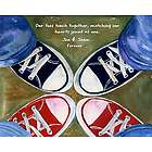 Sole Mates II Personalized Print