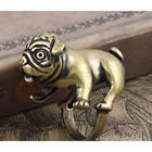 Pug it Out Doggie Ring