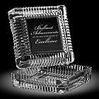 Personalized Crystal Momento Box