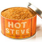 Hot Steve Spicy Chile Salts