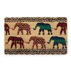 Global Elephant Doormat