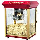 Antique Bronze Popcorn Popper Machine