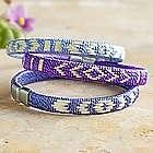 Colombian Palm Fiber Bracelets