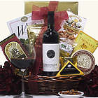 Beringer Vineyards Founders Estates Cabernet Sauvignon Basket
