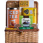 Iced Tea and Treats Gift Basket