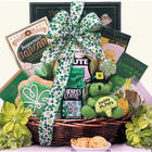 Luck O' The Irish Small St. Patrick's Day Gourmet Gift Basket