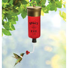 Hummingbird Shotgun Shell Feeder