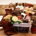 Caramel Indulgence Spa Relaxation Gift Hamper
