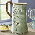 Toulouse Le Papillon Pitcher