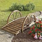 Wagon Wheel Bridge