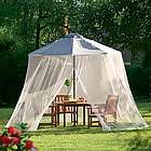 Outdoor Umbrella Mosquito Net