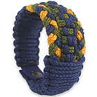 Eagle's Nest Men's Woven Bracelet