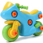 Boy's Motorcycle Disassembly Toy