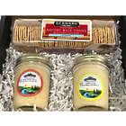 Supper Club Cheddar Cheese Spread Gift Box