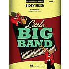 Sidewinder Little Big Band Series Music Book