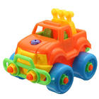 Boy's Car Disassembly Toy