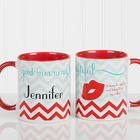 Good Morning, Beautiful Personalized 11-Ounce Mug