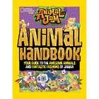 Animal Jam: Animal Handbook