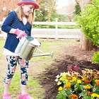 Seed Mat Garden Planter