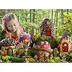 Fairy Village House Toy