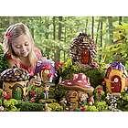 Fairy Village House Toy
