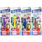 Disney Pixar Monsters University Pez Dispensers