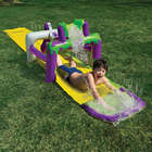 Surprise Soaker Water Slide