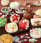 Christmas Popcorn Ball Decorating Kit