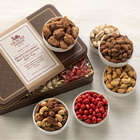 Hearty Gourmet Nut Collection Gift Tin