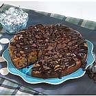Chocolate Chip Deep Cookie Pie