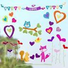 Valentine GelGems Stickers