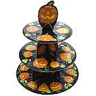 Halloween Cupcake Holder